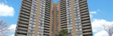 Welcome YCC 466 – 10 Martha Eaton Way, Toronto